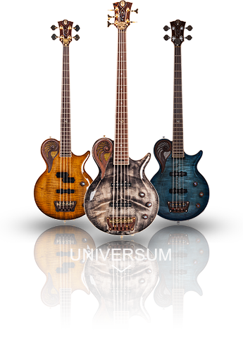 Universum Guitars